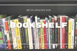 WeighMyRack Booklist Reading list