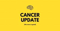 cancer update blog header